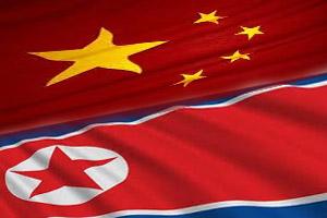 Китай ввел ограничения на торговлю с Северной Кореей